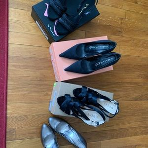 New listing: Size 5 1/2 Shoes
